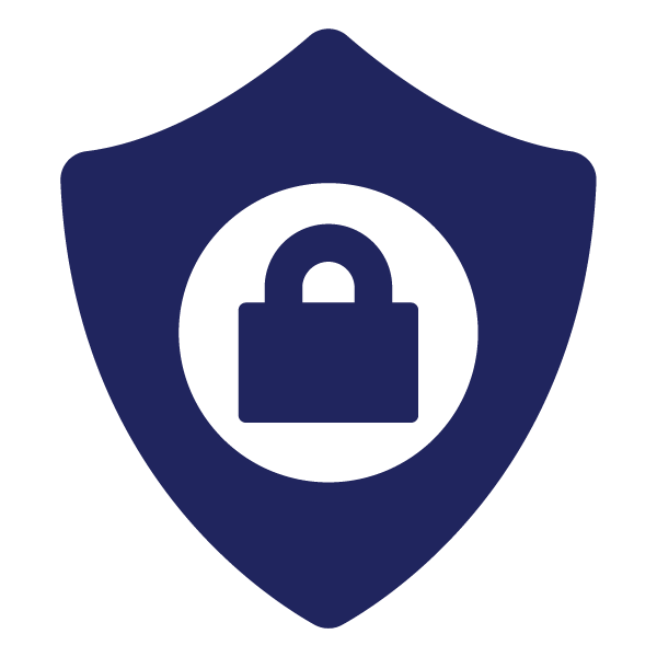 enhanced security logo